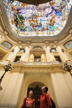 Museum in Havana