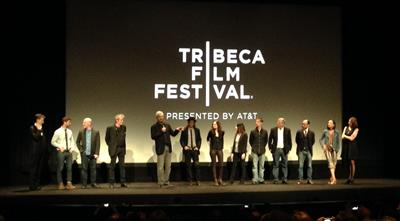 OPS Team at Tribeca