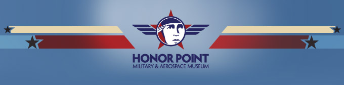 Honor Point Military &amp; Aerospace Museum